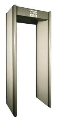 Арочный металлодетектор GARRETT Magnascaner CS-5000